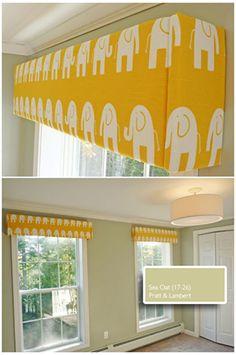 cubrerollo cortinas