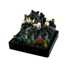 Micro Rivendell... small but perfectly formed