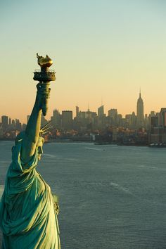 Estatua de la Libertad   NY