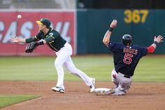Oakland Athletics  Jed Lowrie, Boston Red Sox Jonny Gomes
