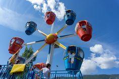 copyright 2016 Knut S rli 67 Lillehammer, Ferris Wheel