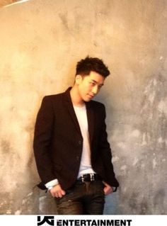Seungri ♡ #Kpop #Bigbang