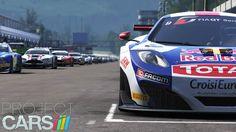 Project CARS Review : Menghadirkan game simulasi balap yang sebenarnya