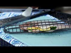 ¿Te gusta el pescado a la barbacoa pero no sabes cómo cocinarlo? Denisse Oller te trae 3 recetas para que lo hagas a la perfección. Barbacoa, Margarita, Bbq, Cooking, Recipes, Barbecue, Barrel Smoker, Margaritas