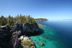 .Georgian Bay