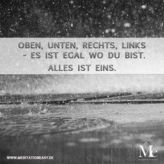 Die Essenz einer tollen Meditationstechnik!  Mehr auf www.meditationeasy.de