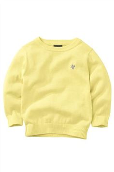 Buy Basic Crew Neck Jumper (3mths-6yrs) from the Next UK online shop