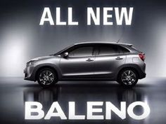 Maruti YRA to be officially called Baleno, launch next month