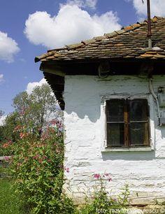 Village (via blog.razvan-voiculescu.ro) House Styles, World, Blog, Blogging, The World