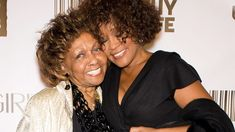 RulaBrownNetwork (RBN): Whitney Houston's Mother Cissy Opens Up About Sing...