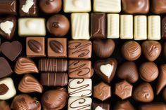 """Life Is Like A Box Of Chocolates"""