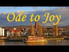 Ode to Joy | Anthem of the EU | Ludwig v. Beethoven