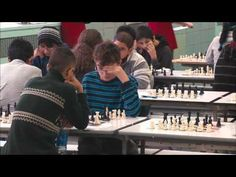 Must see: doc following IS 318, a middle-school of blue-collar kids who just happen to be chess whizzes