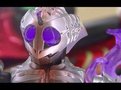 S.H.Figuarts - Kamen Rider Amazon Sigma - 仮面ライダーアマゾンシグマ @ Tamashii Natio...