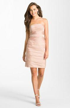 Monique Lhullier Bridesmaid dress