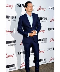 So slick: why this men's hair product is making a comeback Orlando Bloom