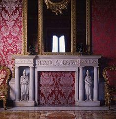 loveisspeed .......: O Palácio do Quirinal, Palazzo del Quirinale é um edifício histórico em Roma, Itália, a atual residência oficial do Presidente da República Italiana.
