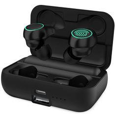True Wireless Bluetooth Case on Mercari Oreillette Bluetooth, Wireless Headphones, Ios, Android, Samsung, Iphone, Amazon, India, Music