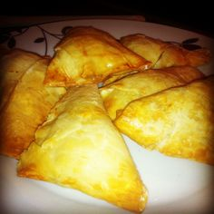 Slimming World Vegetable Samosas Easy Slimming World Recipes, Slimming World Snacks, Healthy Eating Recipes, Cooking Recipes, Healthy Food, Low Fat Cooking, Lean Meals, Skinny Recipes, Food Hacks