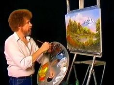 Bob Ross The Joy of Painting Season 5 Episode 11 Autumn Glory