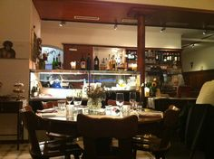 """See 31 photos and 15 tips from 255 visitors to Hardhof Café & Restaurant. """"It doesn't look like much from the outside but the food is very tasty &. Cafe Restaurant, Zurich, Liquor Cabinet, Table Settings, Tasty, Furniture, Home Decor, Decoration Home, Room Decor"""
