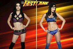 Nikki Bella Vs Paige Winner & Still Divas Champion Nikki Bella