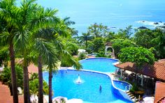 Manuel Antonio Hotel Resort and Spa Quepos Costa Rica..great place for family and couple vacations...loved the staff