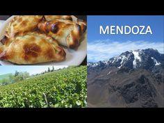 05 dias em Mendoza na Argentina Mendoza, Koh Tao, Empanadas, Youtube, World, Places, Popular, Travel, South America