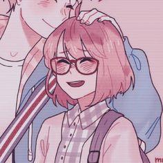 Matching Pfp, Matching Icons, Profile Wallpaper, Romantic Manga, Matching Profile Pictures, Estilo Anime, Matching Couples, Anime Love, Anime Couples