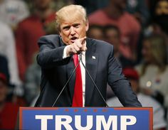 What a Donald Trump presidency might actually look like - LA Times