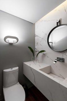 Studio Anita: A Small, but Smartly Designed Apartment by AMBIDESTRO Arquitetura - Design Milk