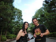 Kyoto Trip Pt 1 (Longest Vlog Ever)