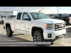 (adsbygoogle = window.adsbygoogle || []).push();           (adsbygoogle = window.adsbygoogle || []).push();  2015 GMC Sierra 1500  Double Cab SLE http://capitalgmcbuick.ca For more information on this vehicle and our full inventory, call us at 866-828-4715 Capital GMC Buick 9751...