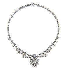 Vintage Necklace, 59.11