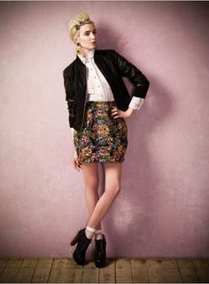 River Island AW12