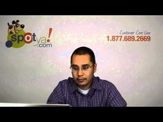 www.spotya.com Call 877-689-2669 For a Cash Advance Lender Online and Payday Adv