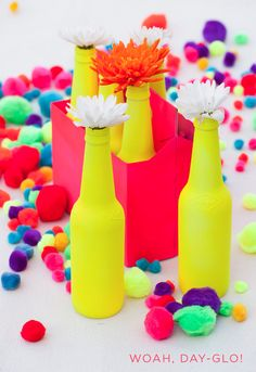 Neon DIY projects