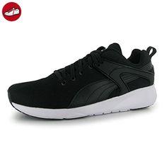Puma arillus Blaze Training Schuhe Herren Schwarz/Weiß Sports Fitness  Trainer Sneakers, schwarz /