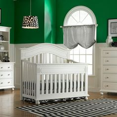 30% Off Naples Crib and Changer Purchase today thru Nov 30th.