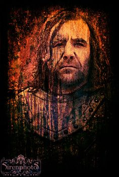 Sandor the Hound Clegane by Sirenphotos.deviantart.com on @DeviantArt