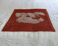 Ravelry: Canis Minor Illusion Baby Blanket pattern by Steve Plummer Different Dogs, Purl Stitch, Knitting Charts, Little Dogs, Geek Stuff, Stripes, Symbols, Pdf, Pattern