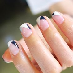 Want some ideas for wedding nail polish designs? This article is a collection of our favorite nail polish designs for your special day. Minimalist Nails, Nail Polish Designs, Nail Art Designs, Cute Nails, Pretty Nails, Hair And Nails, My Nails, Vintage Wedding Nails, Wedding Nail Polish