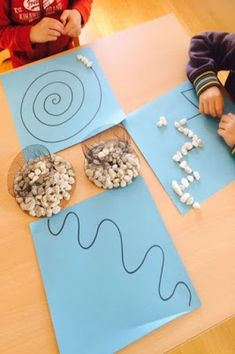 Motor Skills Activities, Preschool Learning Activities, Infant Activities, Preschool Activities, Teaching Kids, Art For Kids, Crafts For Kids, Montessori Toddler, Fine Motor