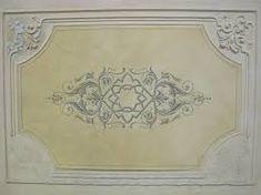 Risultati immagini per soffitti dipinti a tempera