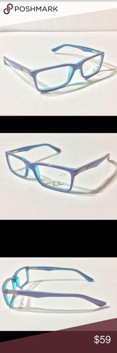 e90d33e1b83 Ray-Ban RB 1534 Eyeglasses Rx-Ready 💯% Authentic Ray-Ban Eyeglasses