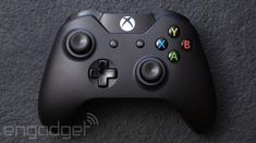 Microsoft's new accessories include a wired Xbox One controller for PC gaming