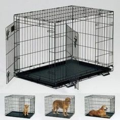 Use A Puppy Crate Training Schedule For Faster Housebreaking Benefits