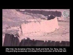 中国旅游攻略China Travel Raiders游遍中国之长城Great Wall
