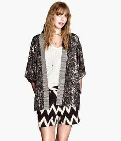 H&M Kimono 29,95 €