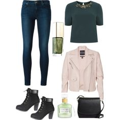 Date night polyvore elegant